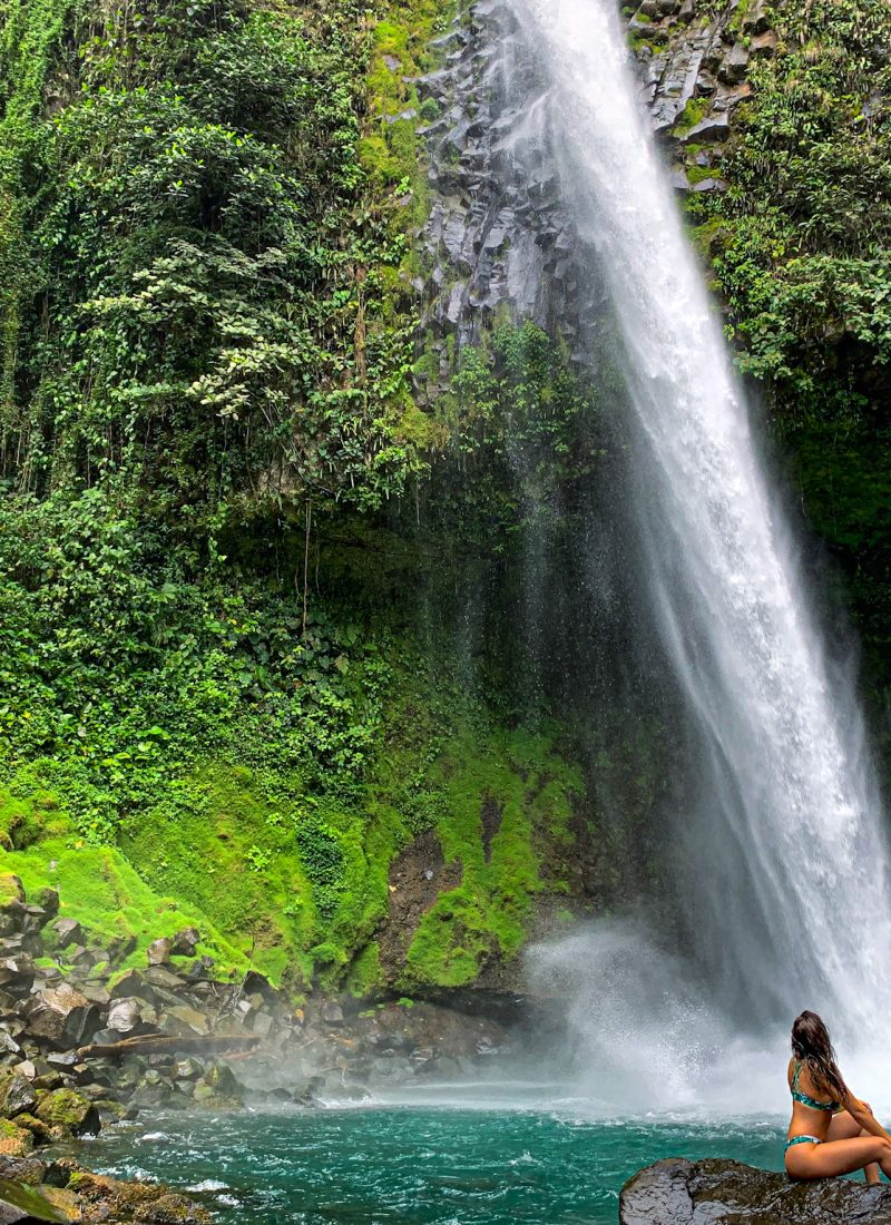 How to Get the Most out of One Week in Costa Rica