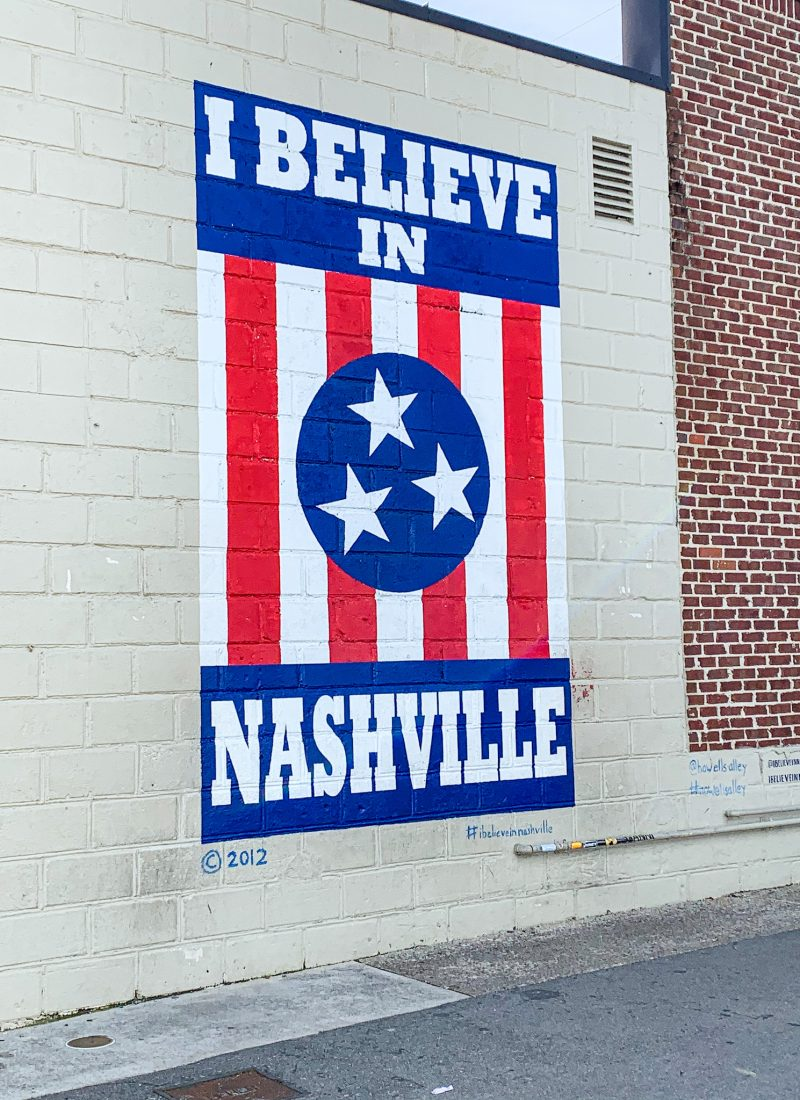 How to Do Nashville the Right Way!