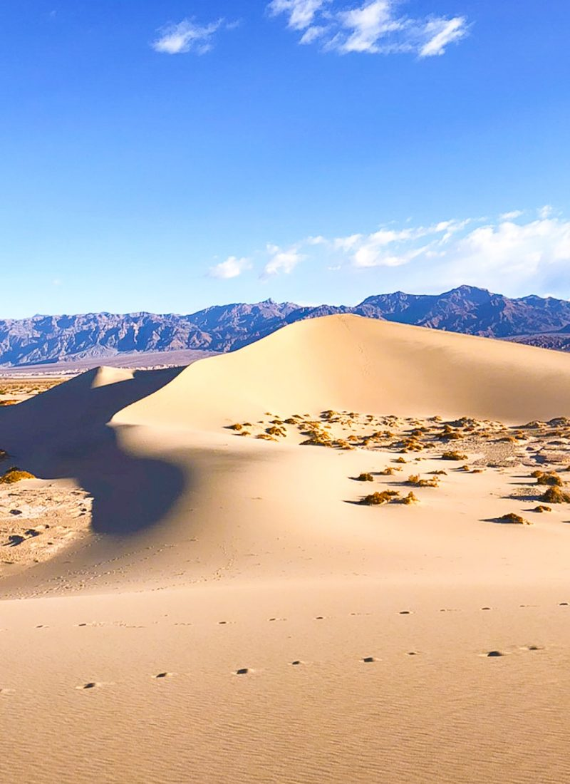 5 Best Things to do in Death Valley National Park