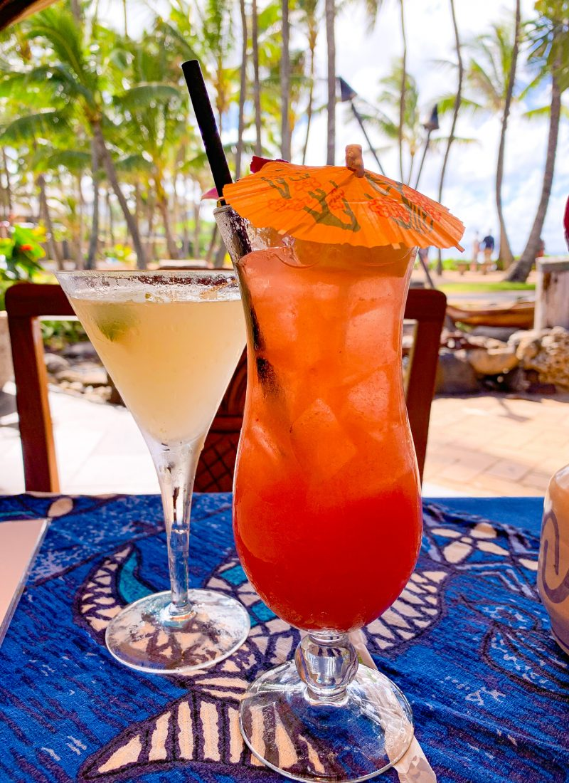 The Best Restaurants on Maui You Cannot Miss!